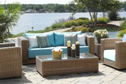 Outdoor-furniture