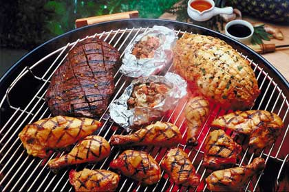 BBQ-Safety-Tips