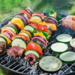 Slimming-with-grilled-foods