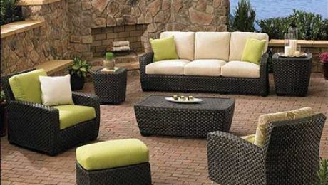 The-main-choices-of-patio-furniture
