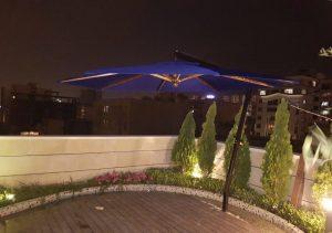 چتر و سایبان