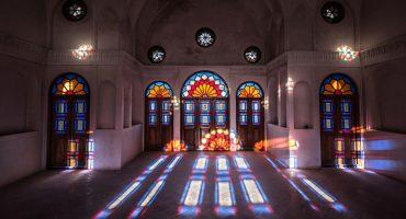 دکوراسیون به سبک ایرانی
