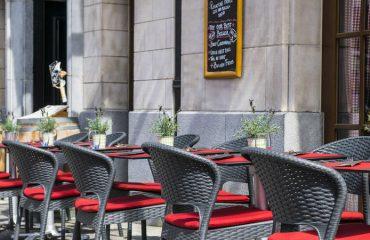 ایده برای انتخاب صندلی رستوران