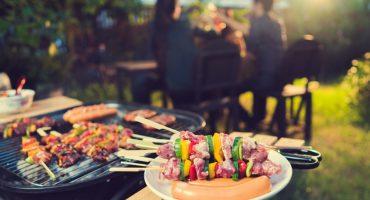 تابستان عالی و خاطره انگیز با باربیکیو